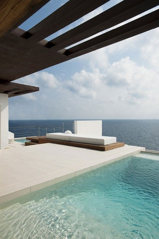 roof terrace design Archives - DigsDi
