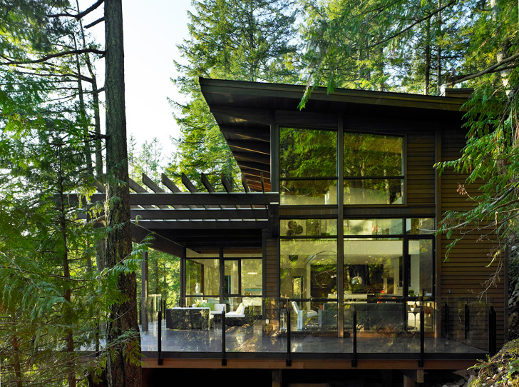 GREEN GUIDE TO PREFAB: Understanding Your Building Site and .