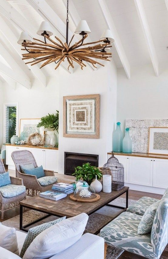 30 Eco-Friendly Driftwood Furniture Ideas To Try (With images .