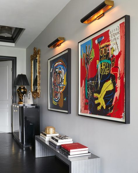 Ryan Korban Infuses a Classic Manhattan Apartment with Warm .