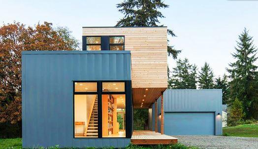 Method Homes and Elemental Design Team Up to Build Affordable .