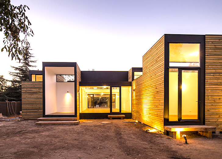 Energy-efficient Casa SIP m3 stacks together using low-cost .