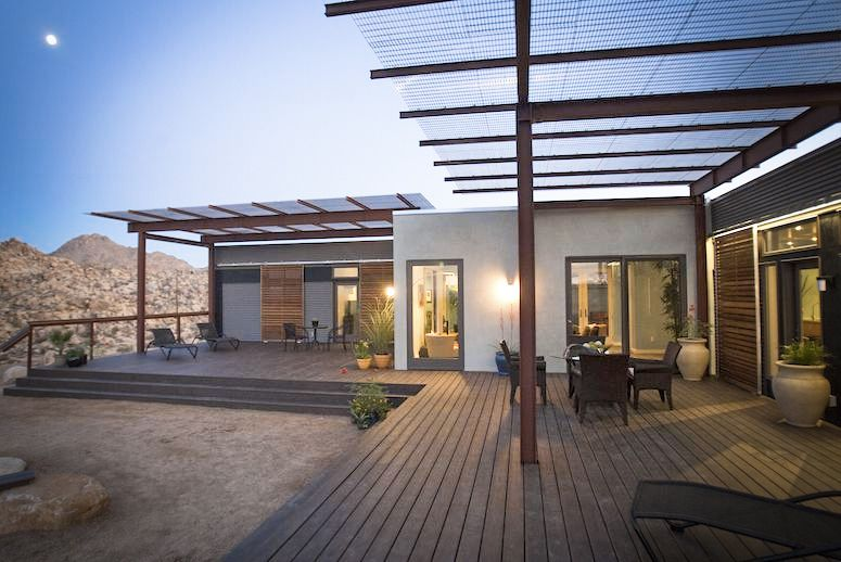 7 Prefab Eco-Houses You Can Order Today | TakePa