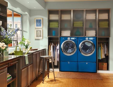 Electrolux Washer-Dryer Giveaway - Remodelis