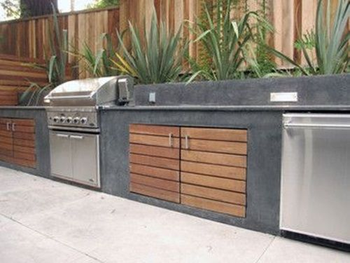 Become one with Nature with a Fabulous Electrolux Modern Outdoor .