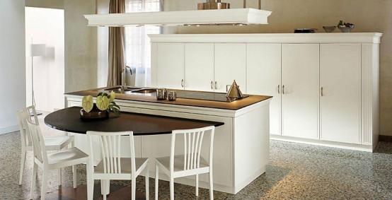 classic kitchens Archives - DigsDi