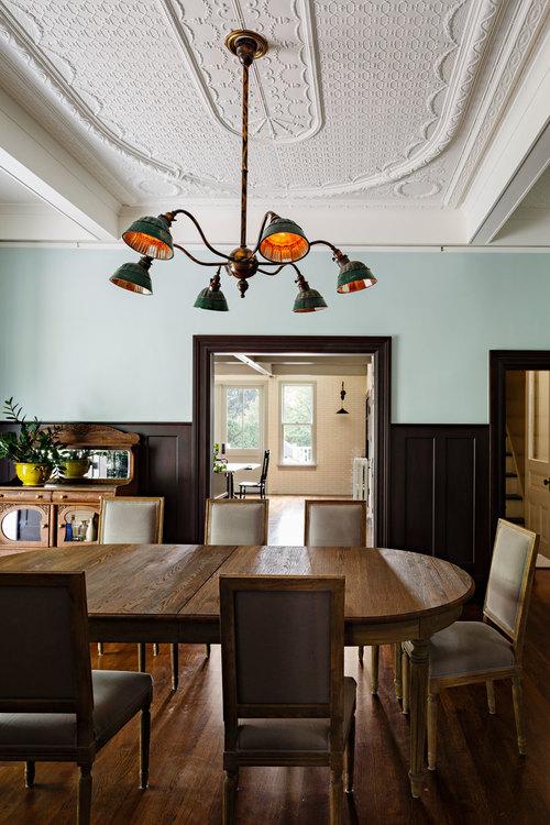 Victorian Kitchen — Jessica Helgerson Interior Desi