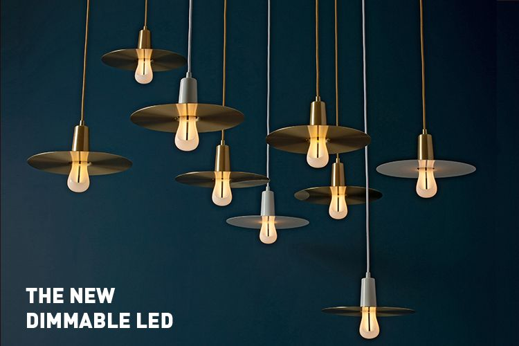 New Drop Hat Lamp Shade by Plumen | Lumiere, Thé b
