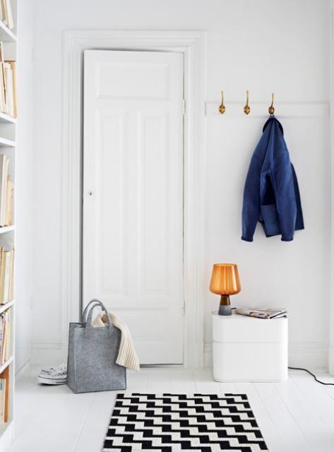 Elegant Leimu Lamps Combining Glass And Concrete - DigsDi