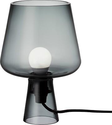 Iittala - Leimu lamp 300 x 200 mm grey - Iittala.c