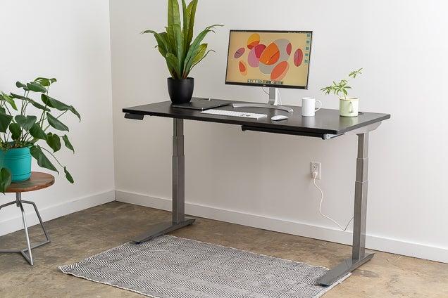 Best Standing Desks 2020   Reviews by Wirecutt