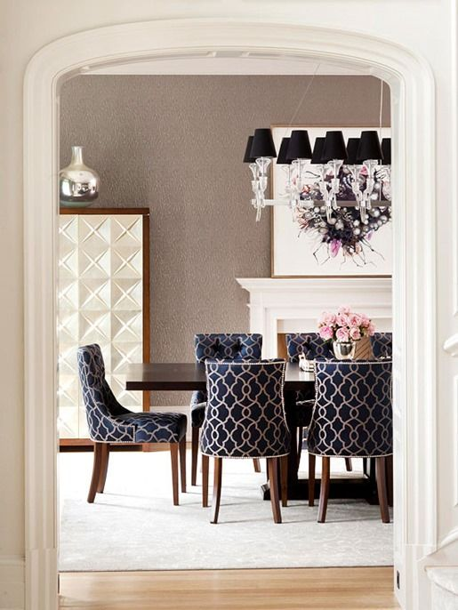 5 Ways to Decorate with Bold Pattern   BHG Style Spotters .