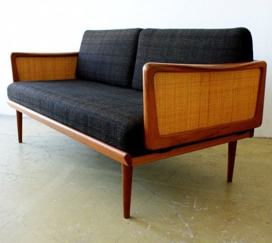 35 Elegant Mid-Century Sofas For Your Interior   DigsDigs   Mid .