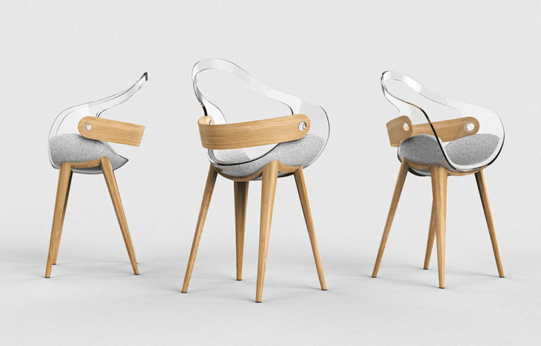 unusual chairs Archives - DigsDi
