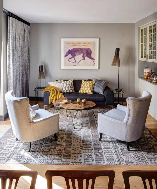 Scandinavian-Ethnic-Living-Room-Desig