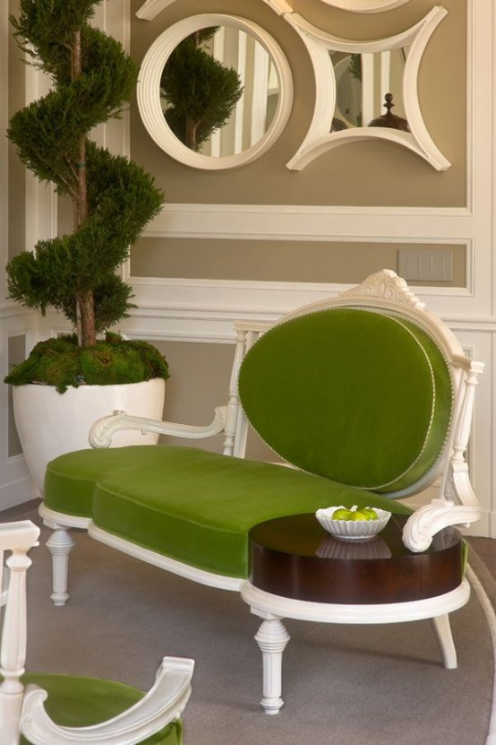 30 Eye-Catching Entryway Benches For Your Home - DigsDi