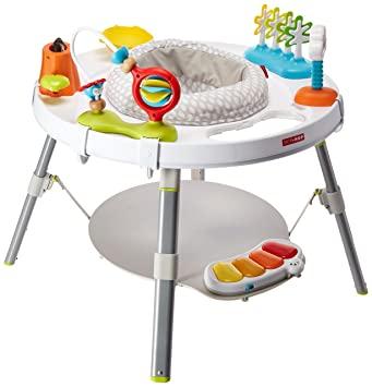 Amazon.com : Skip Hop Baby Activity Center: Interactive Play .
