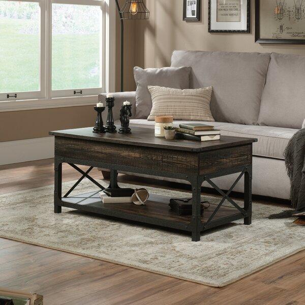 Soft Top Coffee Table | Wayfa