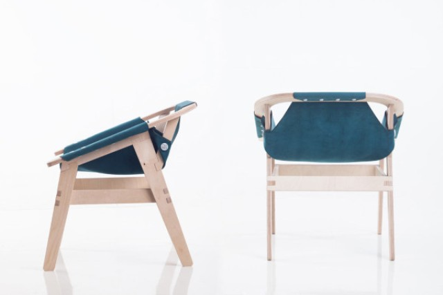 FABrics Chairs That You Can DIY And Customize Yourself - DigsDi