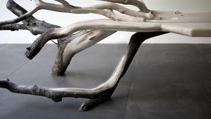 Tree Inspired Furniture: 20 Stunning Desig