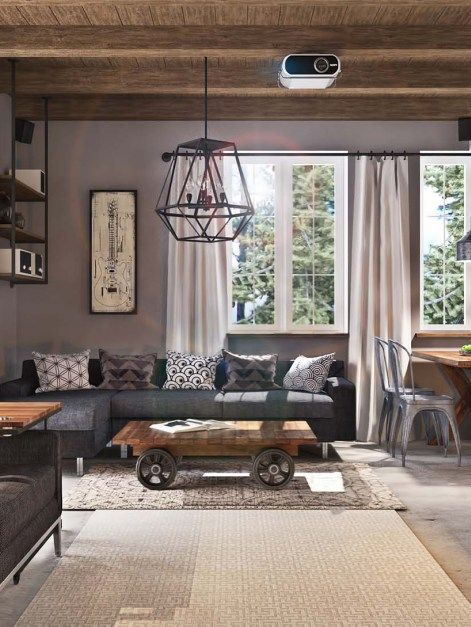 35 Edgy industrial style bedrooms creating a statement .