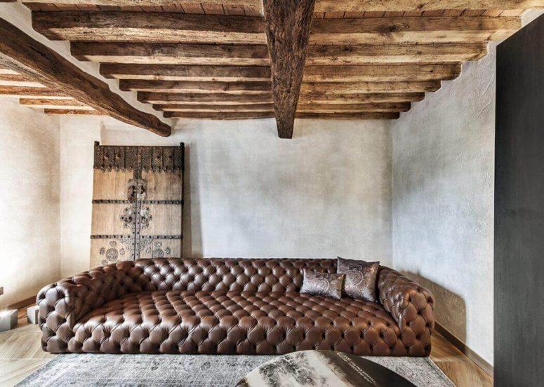 rustic house design Archives - DigsDi