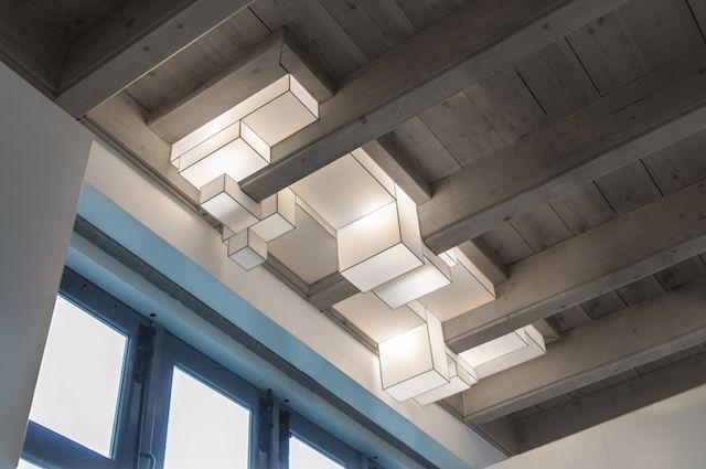 Wireshade Lamp | Interior lighting, Lamp design, Ceiling ligh