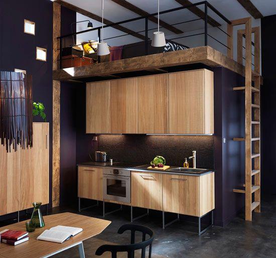Flexible And Smart METOD Kitchen By IKEA | Ikea keukenkasten .
