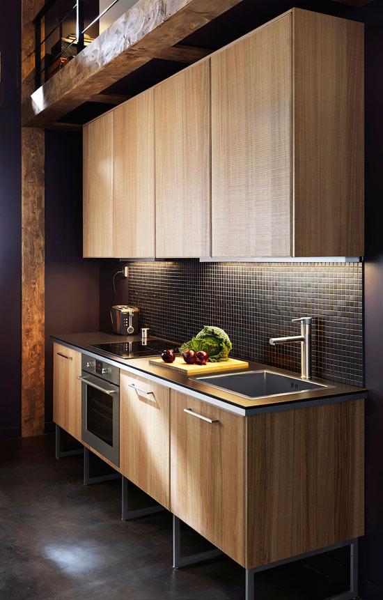 Flexible And Smart METOD Kitchen By IKEA - DigsDi