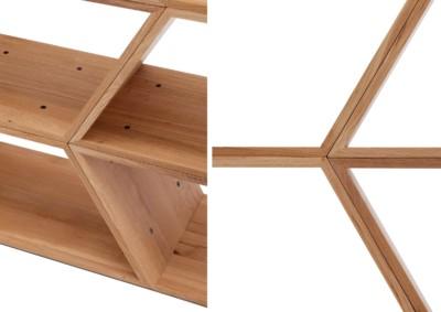 Tetra Storage Shelves   The Future Perfe