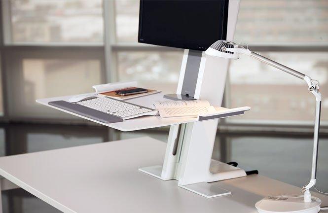 5 Versatile office desks for the flexible workpla