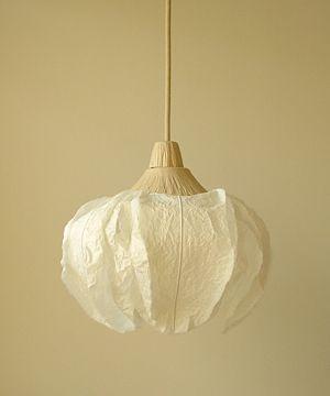 sachie muramatsu :::: | Deco luminaire, Idée luminaire, Lampe art de