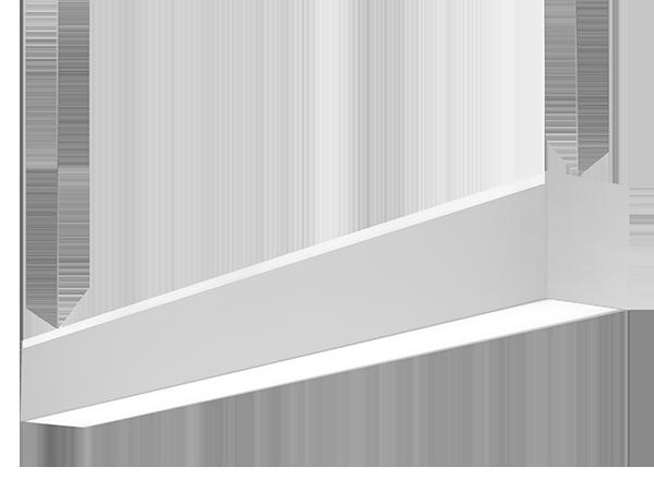 Seem 4 LED Direct/Indirect FSM4BS   Focal Point Ligh