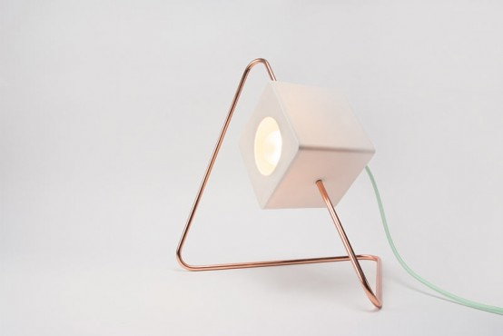 Focal Point Lamp: Direct Light Where You Need - DigsDi
