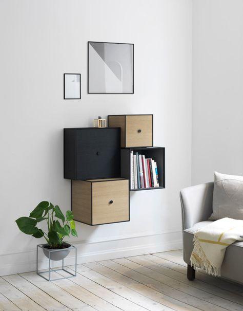 Storage Modules That Look Two-Dimensional | By lassen, Einrichten .