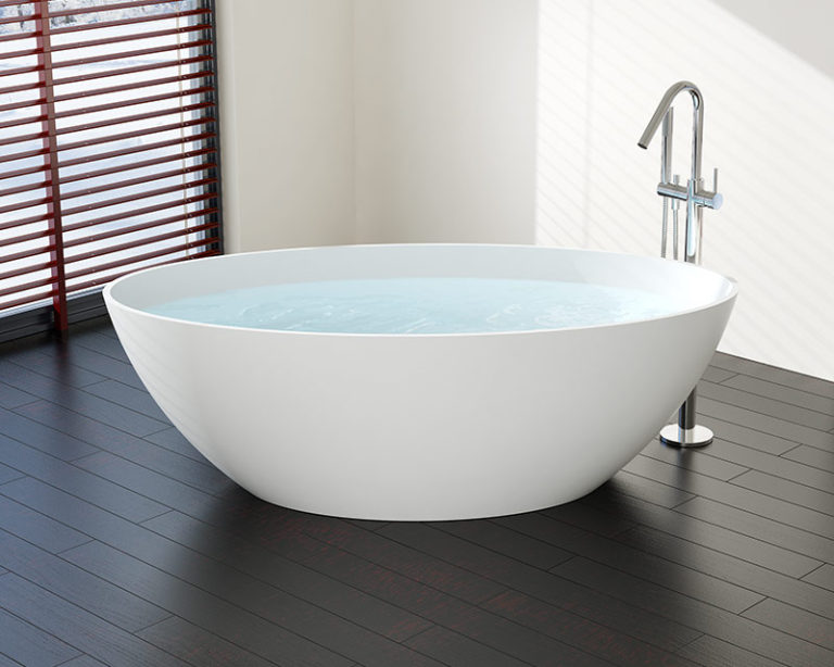 How to Choose a Bathtub: The 6 Things You Need to Consider   Badelo