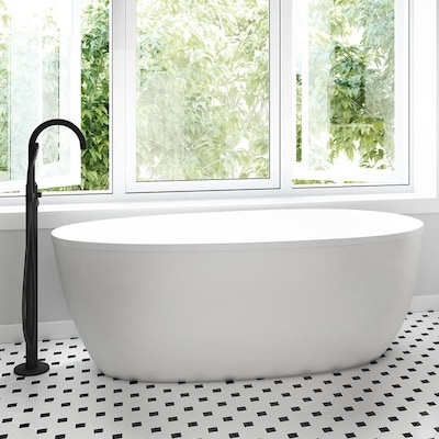 Freestanding Bathtubs at Lowes.c