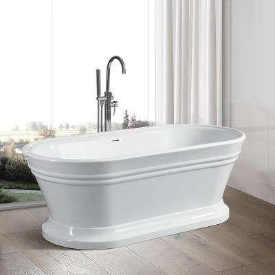 Freestanding Bathtubs - Bathtubs - The Home Dep