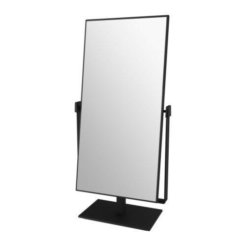 Figgjo Freestanding Mirror by IKEA | Freestanding mirrors .