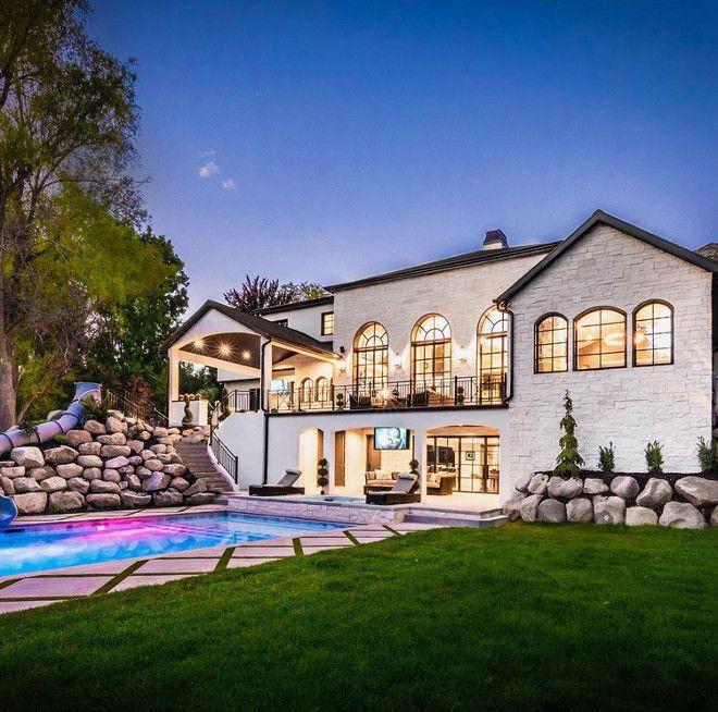 French Home Backyard. French Home Backyard. French Home Backyard .