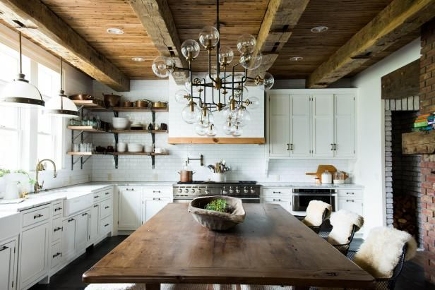 The remodeling experts at HGTV.com share fresh, trendy design .