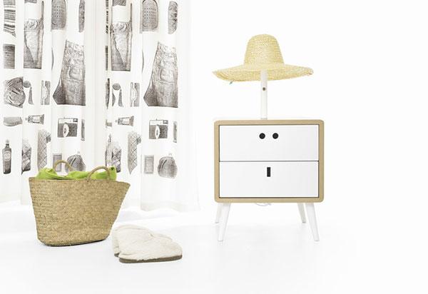 Anthropomorphic Furniture | Yanko Desi