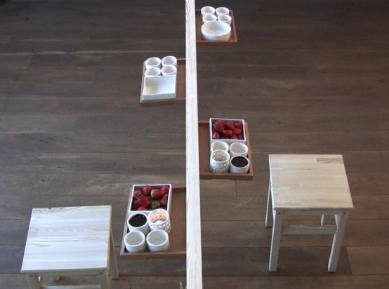 functional dining table Archives - DigsDi