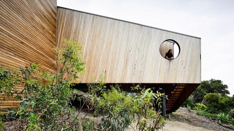 Scandinavian home designs Archives - DigsDi