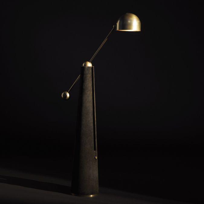 Pivot Sconce   Apparatus   Decorative floor lamps, Floor lamp .