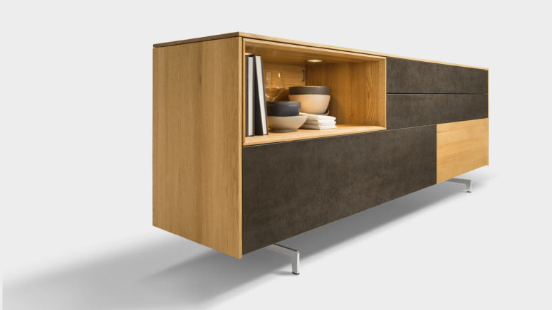 modern sideboards Archives - DigsDi
