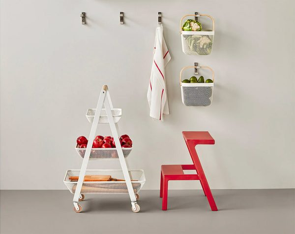 51 Step Stools and Ladders That Give You Extra Reach with .