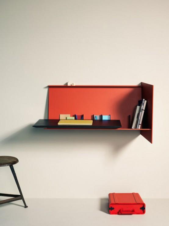minimalist work desk Archives - DigsDi