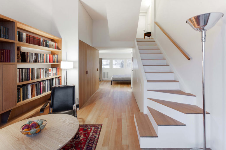 Tiny Apartment With Space-Saving And Functional Solutions - DigsDi