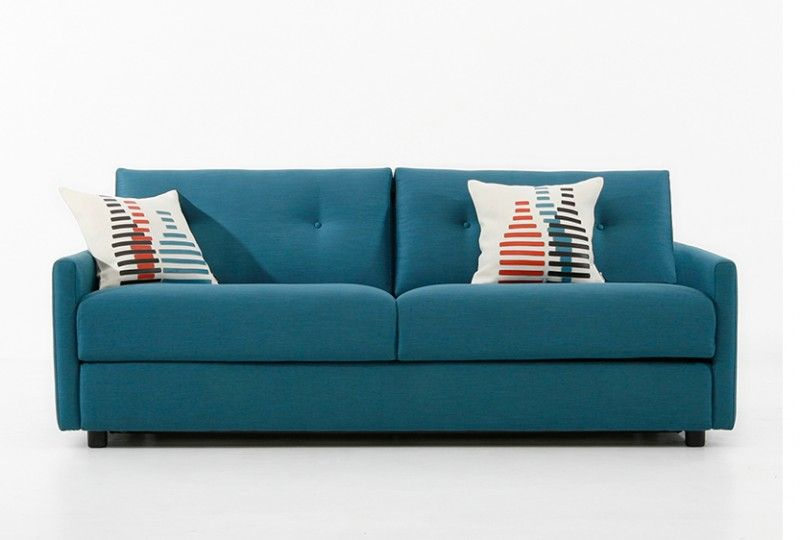 Brun Sleeper Sofa in 2020   Sleeper sofa, Sectional sofa, So